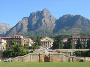 Six start-up ventures to feature at UCT Genesis Project