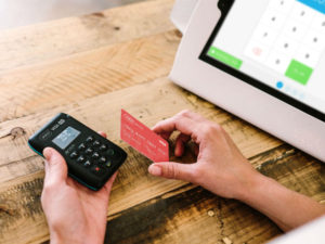 Yoco Card reader