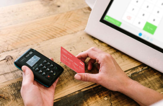 Yoco and Mastercard partner for mPOS expansion in South Africa