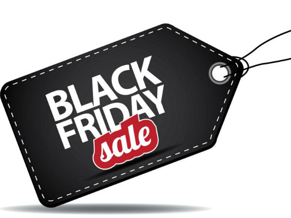 Black Friday: Where to find the best deals