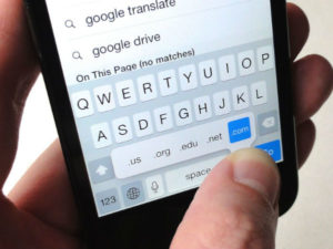 Improve your mobile typing with these 7 Android apps