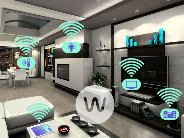 10 tips to protect your IoT-connected home
