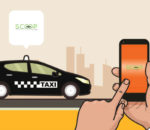 Uber like App to help metered taxi's