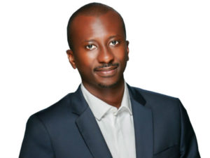 Djibril Diallo appointed VP Business Development at TransferTo