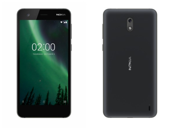 Nokia 2 now available in South Africa