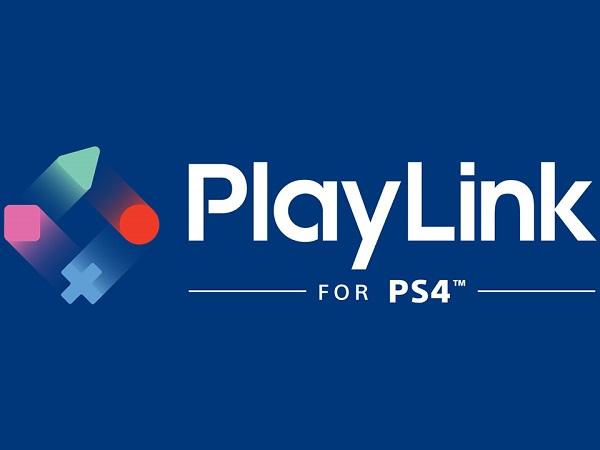 PlayStation PlayLink