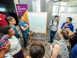Rise hub to support women tech entrepreneurs