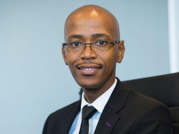 Sbu Shabalala, CEO of Adapt IT.(image source: MyPR)