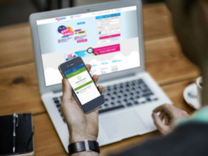 FlySafair travellers can now use Zapper app to pay for tickets