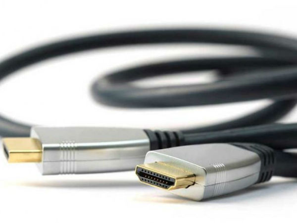 HDMI 2.1 is here and it supports 10k