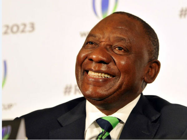 Twitter reacts: Cyril Ramaphosa elected President of the ANC