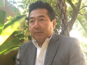 Hidetoshi Kaneko is appointed as new Managing Director of Panasonic South Africa