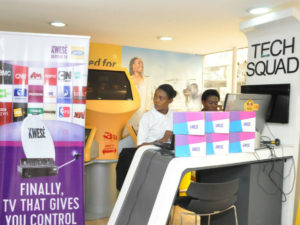 Nigeria: MTN and Kwesé announce distribution partnership