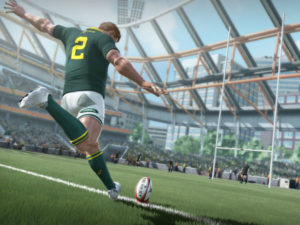 Rugby 2018 Review