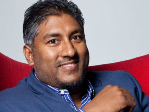 Vinny Lingham joins BnkToTheFuture board with host of top executives