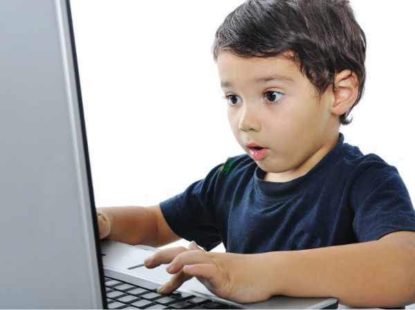Ensuring your child's online safety this festive period