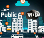 Hackers love public Wi-Fi more than you do