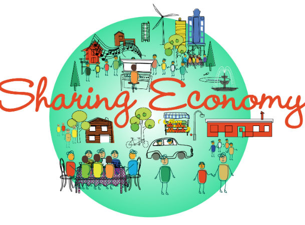 The sharing economy: Opportunities for hoteliers
