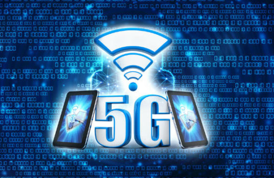 20 percent of global mobile data traffic will be on 5G networks in 2023-Report