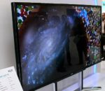 CES 2018: 8K UHD display unveiled