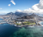 Don't miss out Finovate is heading to Africa