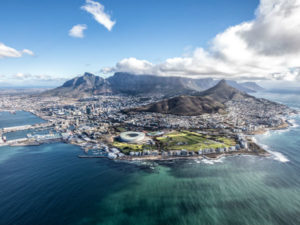 Water tech company the solution to Cape Town's water crisis?