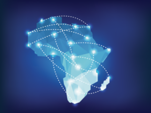 Hyperscaling Africa's ability to digitally transform through the power of the data centre
