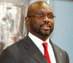 Social media reacts to George Weah sworn in as President of Liberia