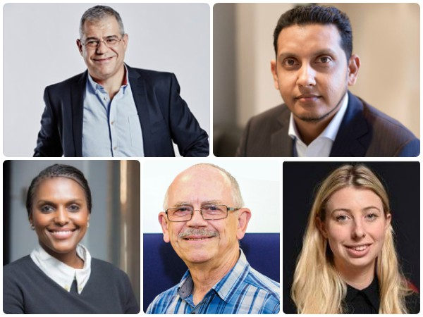 IOTFA2018 announces first wave of speakers