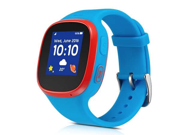 Why your child should wear a smart watch