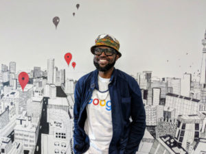 Google appoints Chief Marketing Officer for Sub-Saharan Africa