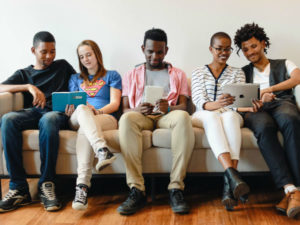 Tech institution removing learning barriers