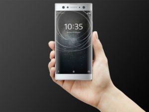 CES 2018: Sony unveils new super mid-range smartphones