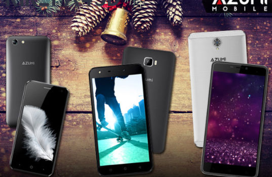 Azumi Mobile to feature PayJoy's Lock to enable smartphone financing