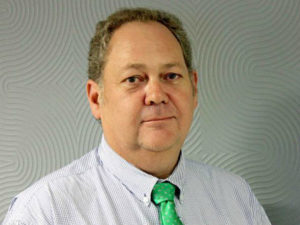 Bytes Managed Solutions appoints Hardus Hurter as Sales Manager
