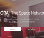Nigeria: online office marketplace to launch App.