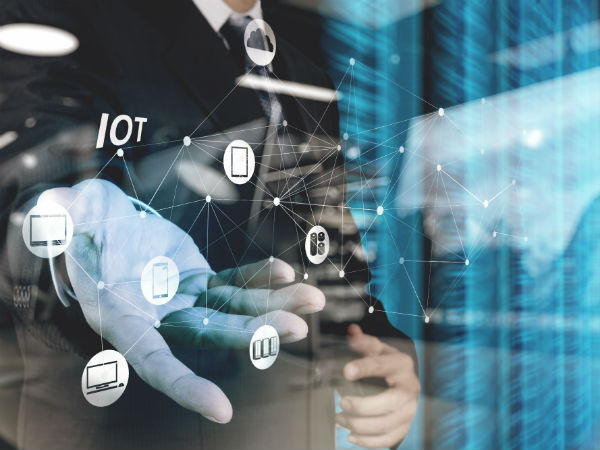 How the IoT enables frictionless, automatic services
