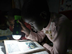 Mastercard and M-KOPA Solar to light up homes and businesses in Africa