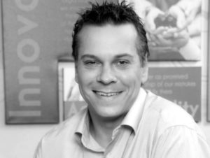 Ryan Williams named new CEO of Ster-Kinekor