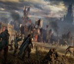 Middle-Earth: Shadow of War new story expansion & updates released
