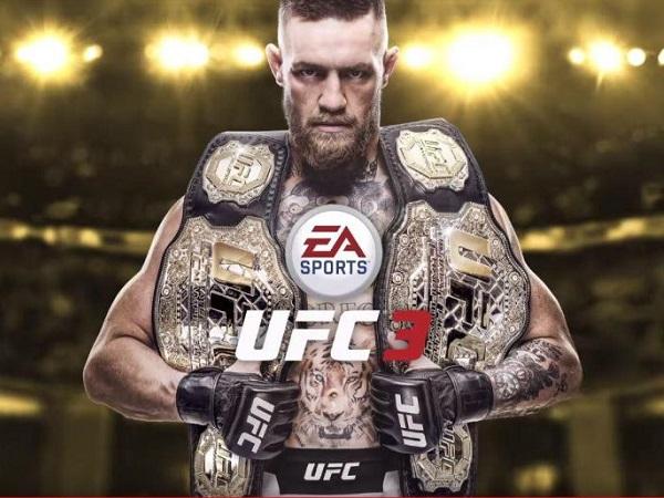 UFC 3 Review