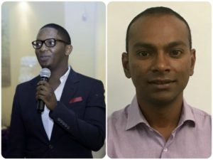 Visa makes new appointments for its Sub Saharan Africa region