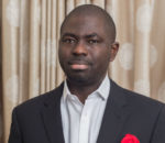 Hitachi Vantara appoints Akinwale Awosokanre Regional Managing Director for West Africa.