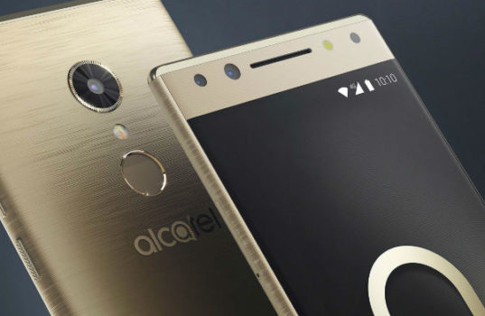 Alcatel's affordable smartphone line to hit South Africa
