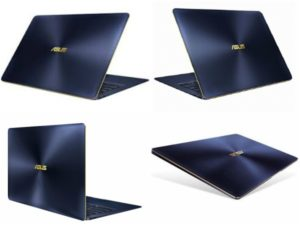 Asus Zenbook 3 Review: Dynamite packed in a small package