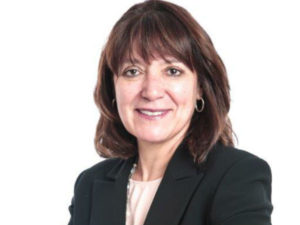 Cathy Smith appointed as Managing Director of SAP Africa