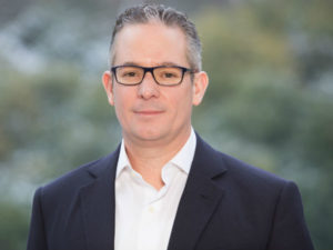 IFS appoints Darren Roos as new Chief Executive Officer