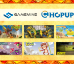 GameMine partners African mobile game development company