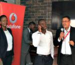Vodafone Zambia to launch voice services