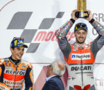 Ducati, NetApp partner to drive digital transformation in MotoGP World Championship